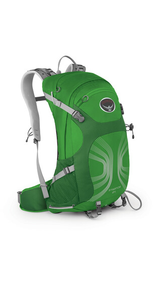 Osprey M's Stratos 24 Backpack Pine Green